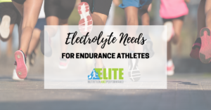 Kristen Ziesmer, Sports Dietitian - Electrolyte Needs for Endurance Athletes