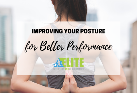 Improving Your Posture for Better Performance