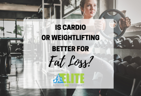 Is Cardio or Weightlifting Better for Fat Loss?