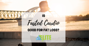 Kristen Ziesmer, Sports Dietitian - Is Fasted Cardio Good for Fat Loss